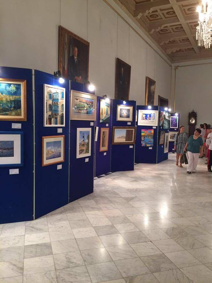 Exhibition Stand Art : Exhibition stands