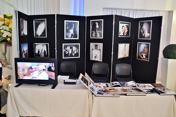 Photography Expo Stands : Exhibition stands
